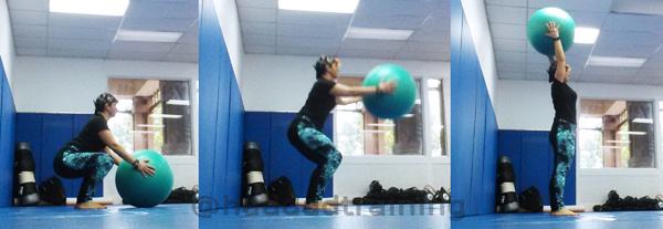 exercises-stability-ball-squat-to-overhead600px