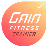 GAIN Trainer Badge