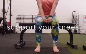 stop-rolling-ankle-knee-support